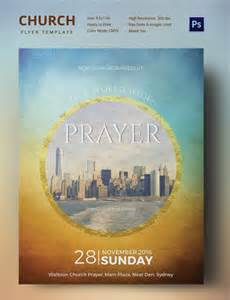 church flyer templates church flyers 26 free psd ai vector eps format