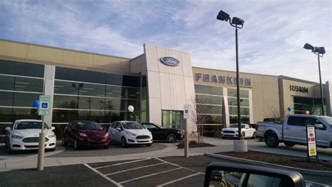 ford lincoln franklin ford lincoln of franklin latta structural engineers
