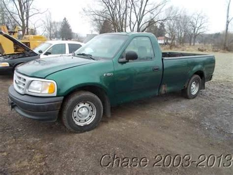 how does a cars engine work 1999 ford contour parental controls find used 1999 ford f 150 work pickup truck 2 wd 4 2l v6 89 723 miles needs work in