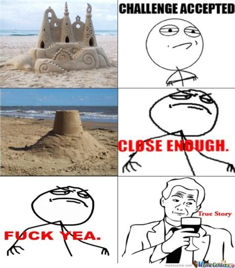 Sand Meme - i hate sand castles memes best collection of funny i hate