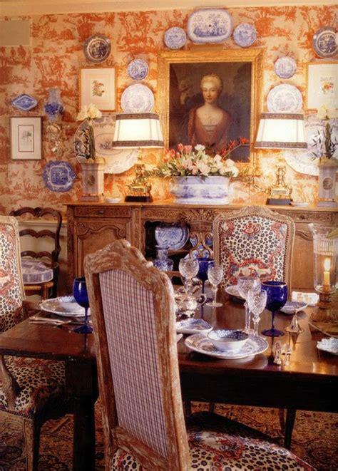 bonnes amies charles faudree dining room