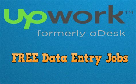 Make Money Online Data Entry Jobs Without Investment - 6 genuine offline data entry jobs without investment govt aproved
