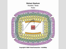 NRG Stadium Tickets, Seating Charts and Schedule in ... George Strait 2017 Tickets