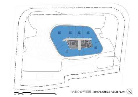 Typical Office Floor Plan Galeria De Edif 237 Cio De Aedas Prop 245 E Um Espa 231 O P 250 Blico
