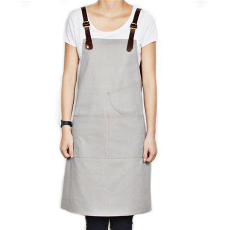 coffee shop apron design 49 best barista uniform coffee shop aprons cool design