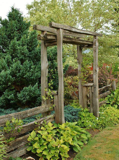 Arbor Garden Colorado 25 Best Ideas About Split Rail Fence On Rail