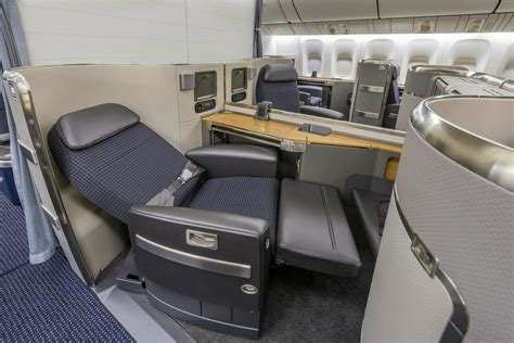 Boeing 777 American Airlines Interior by American Airlines Takes Delivery Of 777 300er
