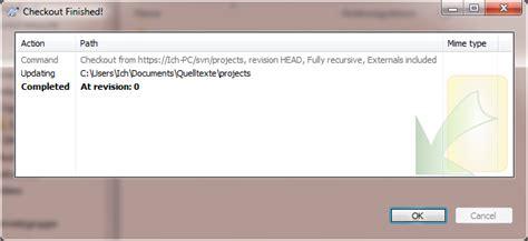 delphi subversion tutorial kurze einf 252 hrung in versionsverwaltungen am beispiel von
