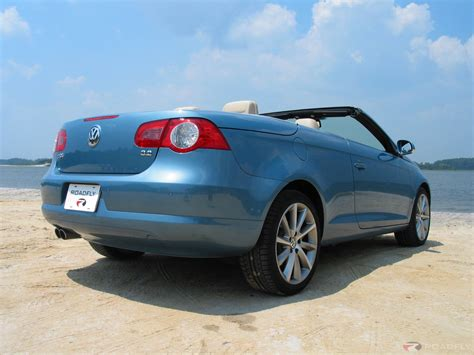convertible cars 2007 volkswagen eos convertible jack of all trades