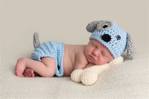 newborn baby puppies puppy hat crochet puppy newborn boy hat newborn