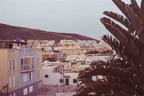 fuerteventura turisti per caso morro jable viaggi vacanze e turismo turisti per caso
