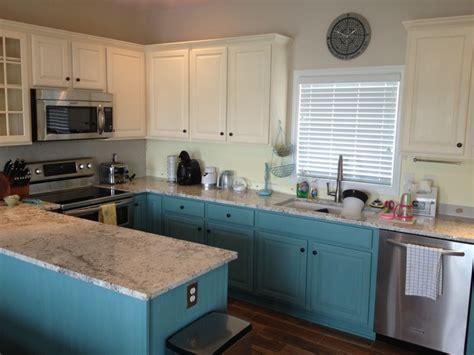sloan paint on kitchen cabinets finally finished chalk paint kitchen cabinets sloan provence white provence