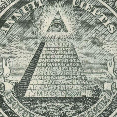 imagenes ocultas en el billete de un dolar 9 mensajes en el billete de 1 d 243 lar que nunca imaginaste