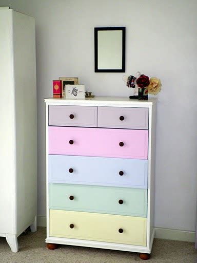 kids chest of drawers before after kids chest of drawers shelterness