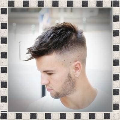Cool Hairstyles For Men 2018 Hairstyle For Of 2018 49 Cool Hairstyles
