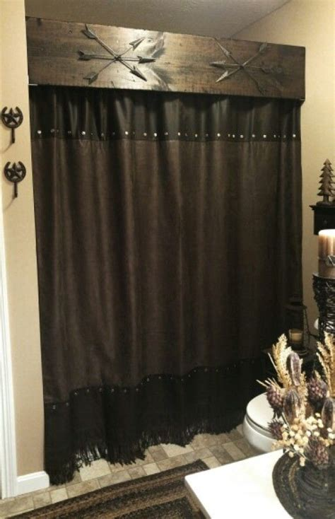 25 best ideas about rustic shower curtain pardonmyfro the 25 best country shower