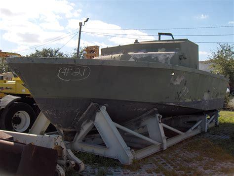 pt boat for sale vietnam pbr mk for sale autos post
