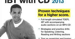 Kunci Sukses Toefl Ibt Cd Audio Js cracking the toefl ibt 2013 edition pdf free gre revised
