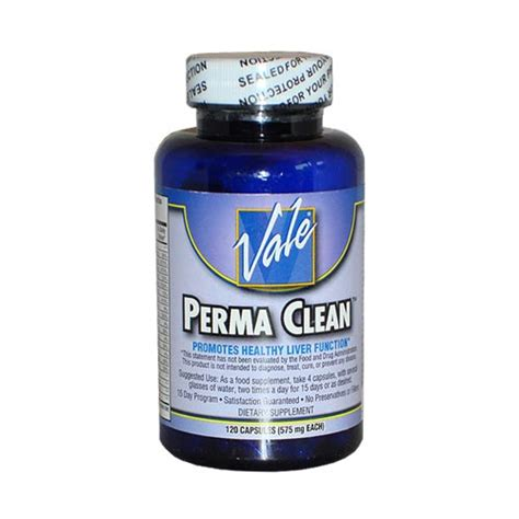 Will Vale Detox Work On Nicotine by The Secret Of Cleaning Your Liver Perma Clean