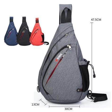 Tigernu Brand 2016 Waterproof S Messenger Bag Business Shoulder B large capacity chest pack fashion messenger bags