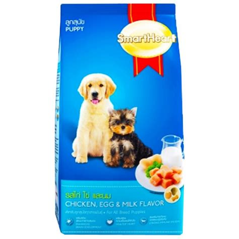 Smart Puppy Beef And Milk Flavour 1 5kg Mirip Pedigree Alpo 1 food hyderabad