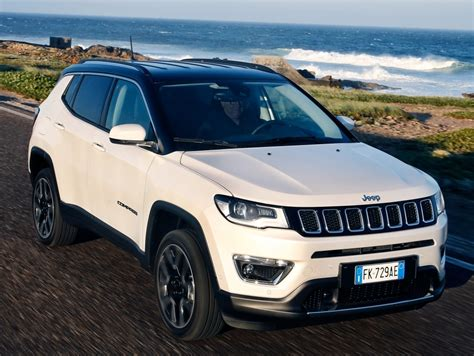 jeep compass 2017 2017 jeep compass euro spec