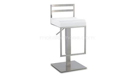 Incroyable Fly Chaise De Bar #5: Tabouret-bar-blanc207-diego-metal-brosse-mobiliermoss-xl.jpg