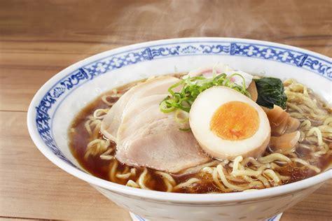 ramen regions styles  toppings japan