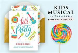 printable musical birthday card template