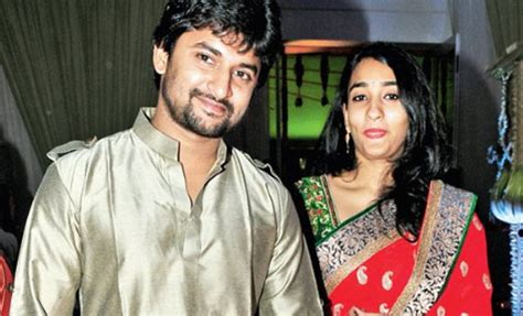 actor nani son date of birth nani actor wiki biography age wife family images
