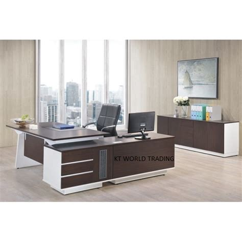 Meja Dispenser Nakas Side Table Meja Minimalis office furniture executive desks end 3 23 2019 1 15 pm