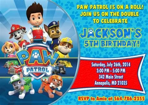 Paw Patrol Pop Up Card Template by 132 Best Festa Compleanno Images On Birthdays
