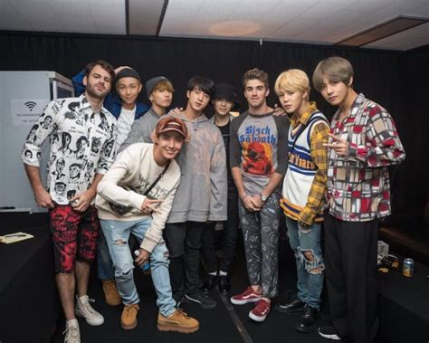 bts x chainsmokers bts the chainsmokers join forces for quot best of me quot edmtunes