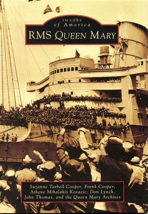 rms the voyage books rms historical society of
