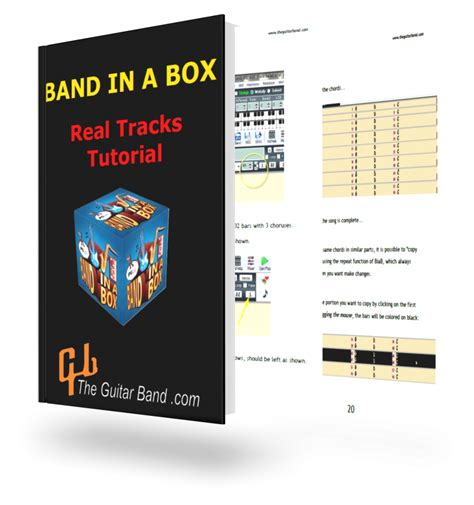 tutorial ufi box pdf band in a box tutorial