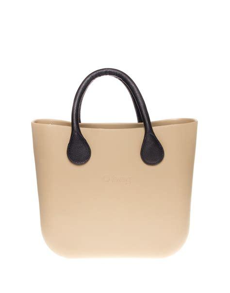 Tas Fashion Mini Bag o bag handtas o bag mini sand black