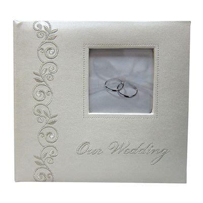 kohl s wedding album and barrow our wedding photo album kohls wishlist