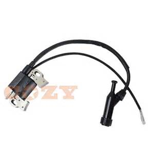 Generator Ignition Coil Parts Parts Supplier Generator Ignition Coil For Titan