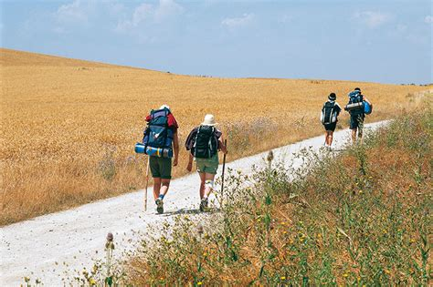 pilgrim s guide to the camino de santiago the camino de santiago pilgrimage booking up fast vacations