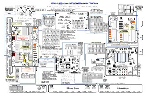 lg tv diagram lg 42le5300 tv lcd circuit board inverter images frompo