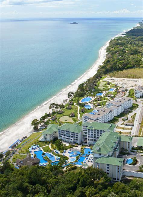 sheraton bijao beach resort travel  bob