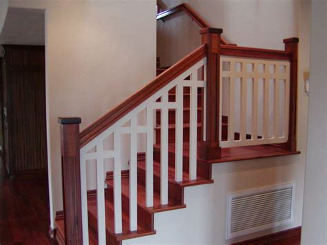 banister installation inside railings pictures images about stair railings on