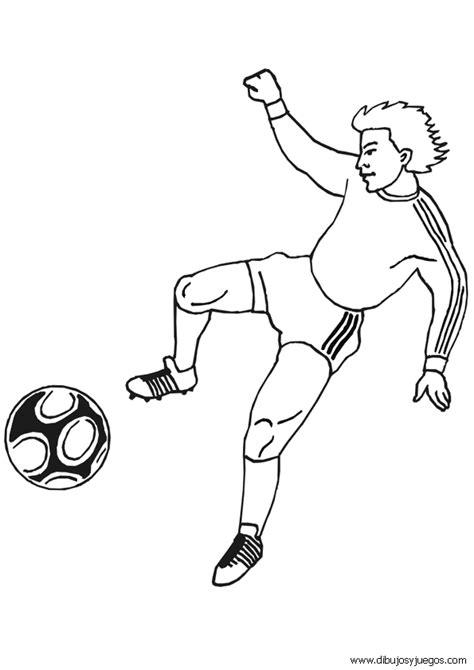imagenes para pintar futbol dibujos del f 250 tbol imagui