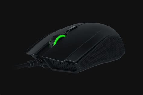 Razer Abyssus V2 Three Color Gaming Mouse Original Garansi Resmi ambidextrous gaming mouse razer abyssus v2