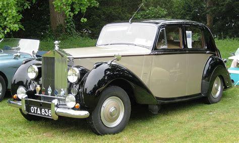roll royce car 1950 rolls royce silver dawn wikipedia