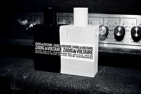 Parfum Zadig Et Voltaire Homme by This Is This Is Him Fragrances