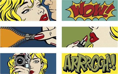 Interiordesigns 20 chic interior designs inspired by pop art