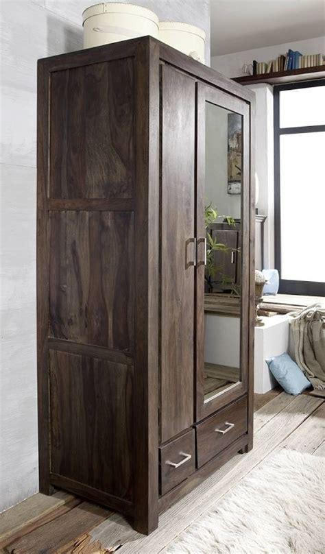 schlafzimmer grau lackiert garderobe der serie metro polis aus palisander