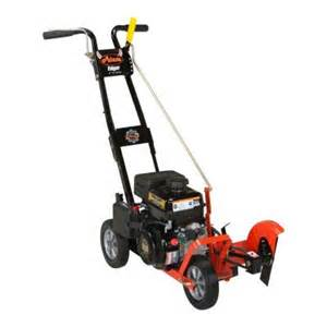 home depot edger ariens 9 in 136 cc walk gas edger 986103 the