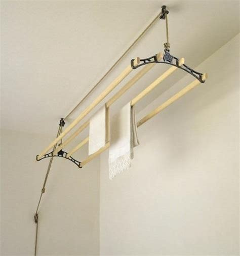 domestic science sheila maid ceiling mounted airer